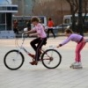 Вело и роллер пробег по Пензе