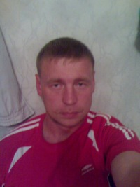 Коля Садовников, 10 ноября , Красноуфимск, id104546357