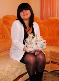 Olga Gribkova, 24 ноября 1986, Щекино, id7329059