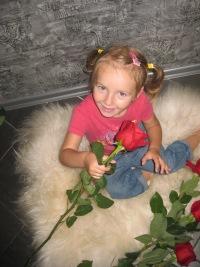 Maya Ryazanova, 19 июля , Белгород, id112013188