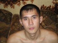 Арсен Имангазиев, 8 июля 1994, Саратов, id130962127