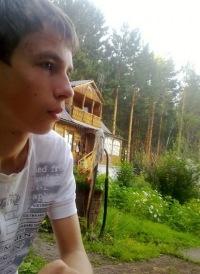 Иван Дмитриев, 19 апреля 1993, Красноярск, id143660821