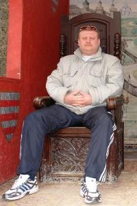 Вадим Скачков, 12 декабря 1990, Санкт-Петербург, id1818792