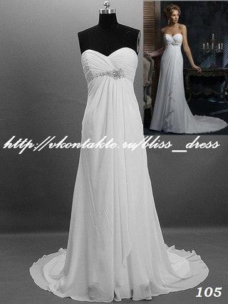 На недорогие свадебные платья оптом