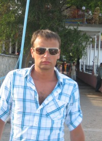 Кирилл Бикарт