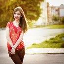 Julie Resh из города Москва