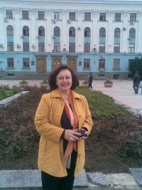 Татьяна Варанкина, Джанкой, id126190300