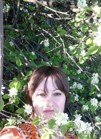 Елена Ламова, 18 октября , Тарногский Городок, id132802354