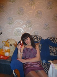 Оксана Винник, 25 мая 1999, Забайкальск, id171136003