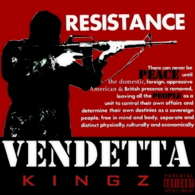 Vendetta Kingz - New Musical Order