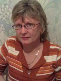 Галина Старикова, 16 апреля 1980, Новокузнецк, id91840449