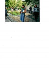 Ирина Кузьмичева, 12 июля 1989, Омск, id102384529