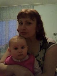 Светлана Пугачева(бруславская), 26 марта 1983, Сарманово, id104040157