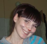 Элина Искандерова, 8 июля 1986, Казань, id108020324
