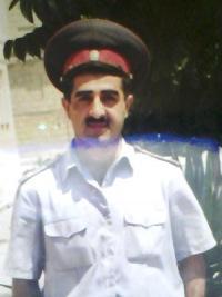 Habil Osmanov, Агсу