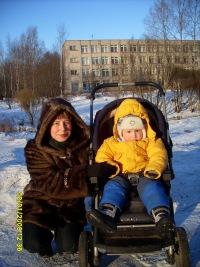Юлия Сербина (полякова), 22 апреля , Вологда, id121219094