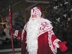 Дед Мороз, 19 мая 1998, Анжеро-Судженск, id123272708