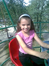 Aniuta Homenko, Киев, id126027474