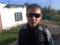 Vlados Yatsus, 13 сентября 1993, Мозырь, id128393450
