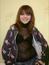 Анна Суханова, 8 августа , Усинск, id134962396