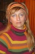 Бубен Ольга
