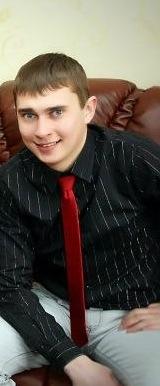 Александр Коваленко, 20 декабря 1989, Краснодар, id164632899