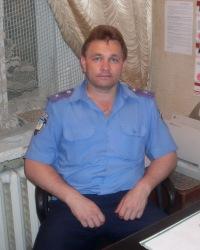 Михаил Виноградов, 3 марта , Луганск, id17709429