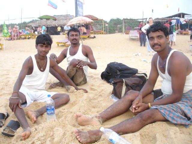 Пьяные жены на пляжах фото 663-919