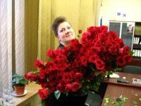 Ольга Камисова