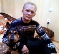 Андрей Зинков, 10 марта , Усть-Илимск, id116952097