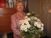 Татьяна Епанова, 8 сентября 1958, Кудымкар, id151570332