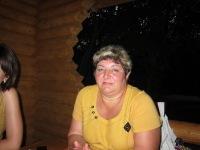 Людмила Печкур, 5 июля 1966, Одесса, id97630560