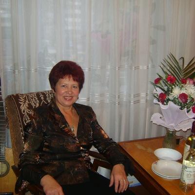 Наталия Кушова, 31 января 1993, Киров, id147530426