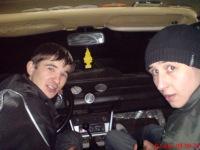 Альхат Тукмаков, 20 апреля 1999, Нижнекамск, id114614723
