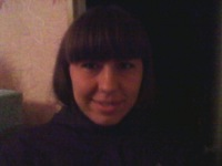 Наташа Якимович, 14 июля 1988, Омск, id130865764