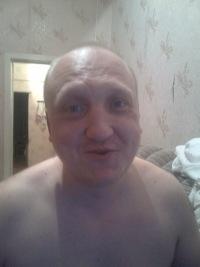 Игорь Пантюхин, 4 декабря , Сургут, id150986304