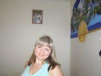 Елена Хохлова, 20 июля 1986, Тольятти, id32342475