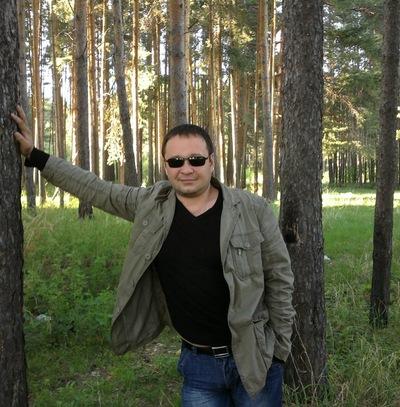 Ильдус Гафаров, 31 января 1980, Полевской, id12364800