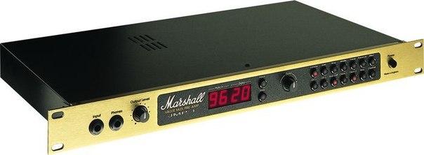 Схема.  Отправлено 24 Октябрь 2013 - 18:23.  Хочу собрать ламповый преамп Marshall JMP-1 в оригинальном...