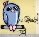 граффити карандашом на бумаге для начинающих.