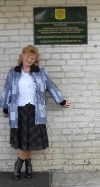 Светлана Иванова, 8 марта , Нижний Новгород, id71486701