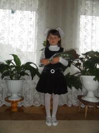 Ирина Абсаликова, 26 июля , Кемерово, id121778829
