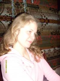 Елена Козырева (богданова), 3 ноября 1989, Кулебаки, id123462123