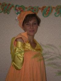 Светлана Важенина, 10 ноября 1991, Братск, id125088315