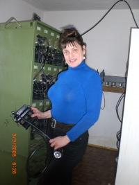 Оксана Антипенкова, 12 января , Бийск, id158202034