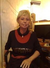 Елена Шкиренкова, 15 сентября , Пермь, id93572314