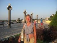Ольга Гаврилова, 15 августа 1990, Нижний Новгород, id125276482