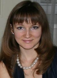 Татьяна Никольская, 17 июля 1986, Саранск, id139030519