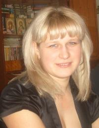 Марина Галахова