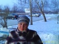 Мария Тарасова, 29 апреля 1992, Заринск, id143983416